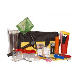 Комплект приспособлений отбора проб мобильный КПО-1М (в сумке)