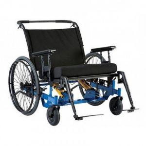 Инвалидная коляска для полных Titan Eclipse Tilt LY-250-1202 (до 270 или 450 кг)