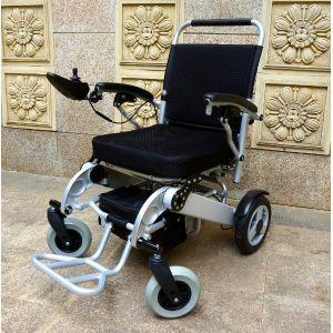 Электрическая инвалидная коляска Titan Tiny LY-EB103 (складная)