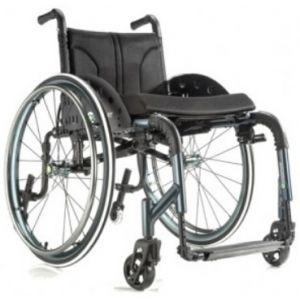 Активная инвалидная коляска Titan Comfort LY-710-112