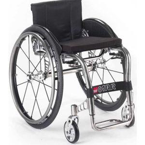 Активная инвалидная коляска Titan EOS LY-710-232000 с принадлежностями