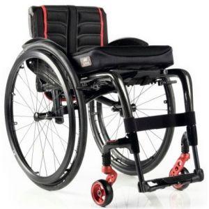 Активная инвалидная коляска Titan Krypton F LY-710 с принадлежностями
