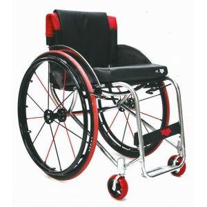 Кресло-коляска активного типа Titan RGK MAXLITE LY-710 с принадлежностями