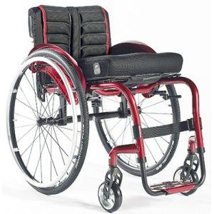 Кресло-коляска активного типа Titan Sopur Argon 2 LY-710 с жесткой рамой