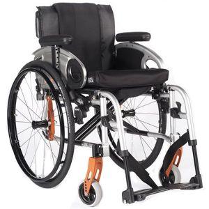 Активная инвалидная коляска Titan Sopur Easy Life SA LY-710 с принадлежностями