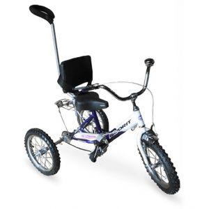 Велосипед-тренажер для детей с ДЦП 14