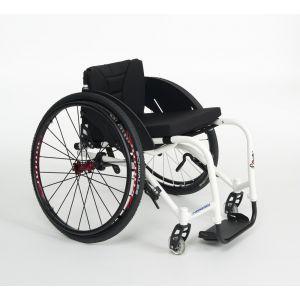 Кресло-коляска инвалидное активное Vermeiren Sagitta