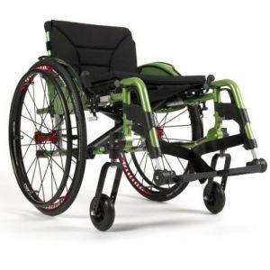 Активная инвалидная коляска Vermeiren V300 Activ