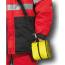Самоспасатель УФМС «Шанс» -Е с полумаской (усиленная модель)