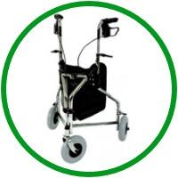 Отзывы о ходунках для взрослых, пожилых и инвалидов