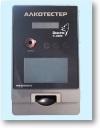 Алкотестер-автомат