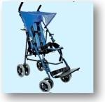 коляска трость для детей с дцп