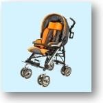 Прогулочные кресло-коляски