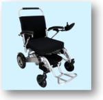 компактная электрическая коляска