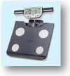 электронные весы анализаторы