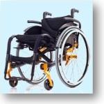 спортивная кресло-коляска