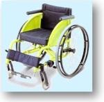 активная кресло-коляска