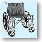 широкая кресло-коляска