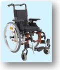 инвалидные коляски для детей