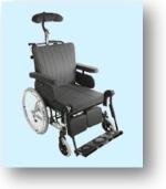 кресло коляска пассивного типа