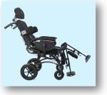 Многофункциональная кресло-коляска
