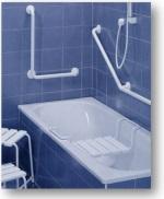 Рекомендации по оборудованию ванной комнаты для инвалида