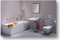 оборудование ванной комнаты