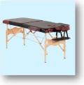 массажный стол складной переносной