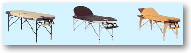складные массажные столы раскладные алюминиевые