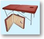 Переносные (раскладные) массажные столы