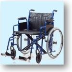 усиленная коляска
