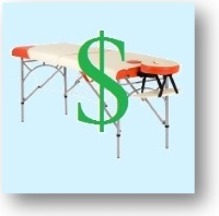 купить массажный стол, сколько стоит