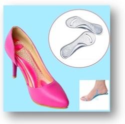 силиконовые стельки в туфли