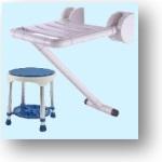 стульчики и сиденья для ванной