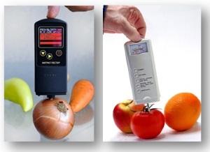 Как определить нитраты в овощах, фруктах и ягодах?