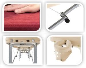 Как выбрать складной массажный стол?