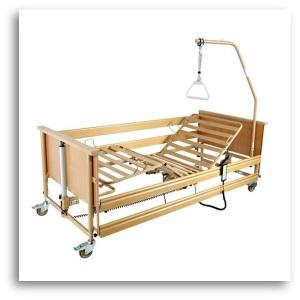 назначение функциональной кровати