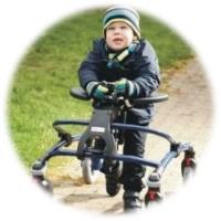 ходунки для детей инвалидов с ДЦП
