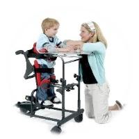 вертикализатор для ребенка с ДЦП