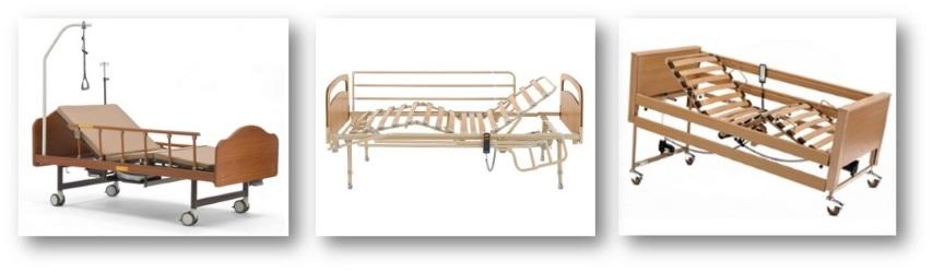 Обзор производителей медицинских кроватей