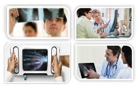заключение врача по рентгену