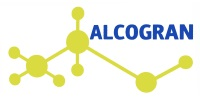 Alcogran логотип