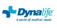 DynaLife логотип компании