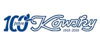 Kowsky лого производителя