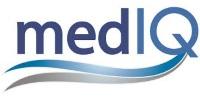 mediQ логотип компании