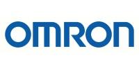 omron логотип компании