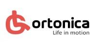 Ortonica логотип