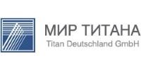 Titan логотип компании