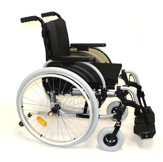 Инвалидная коляска Ottobock Start комплект 12