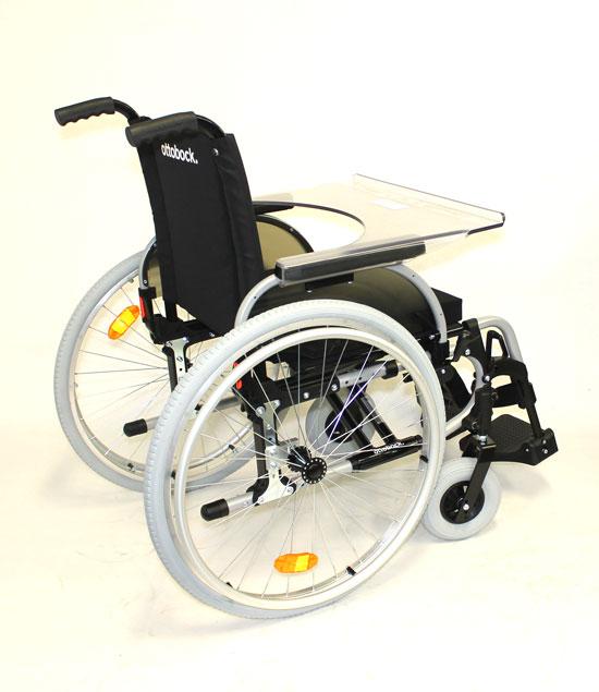 Инвалидная коляска Ottobock Start комплект 13